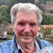 Dr. Karl Schutz